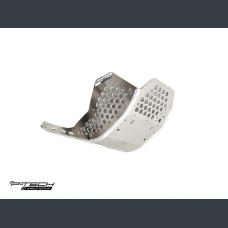 Skid plate for Beta