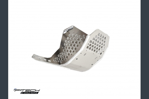 Skid plate for Beta.