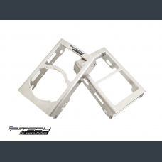 Beta RR200 radiator guards.