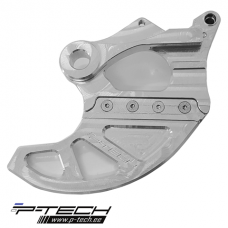 Rear brake disc guard for Beta RR/RS & XTrainer.