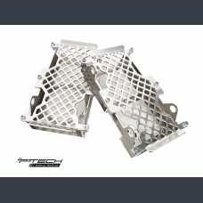 Beta radiator guard kit for 2T and 4T 2013-2019.