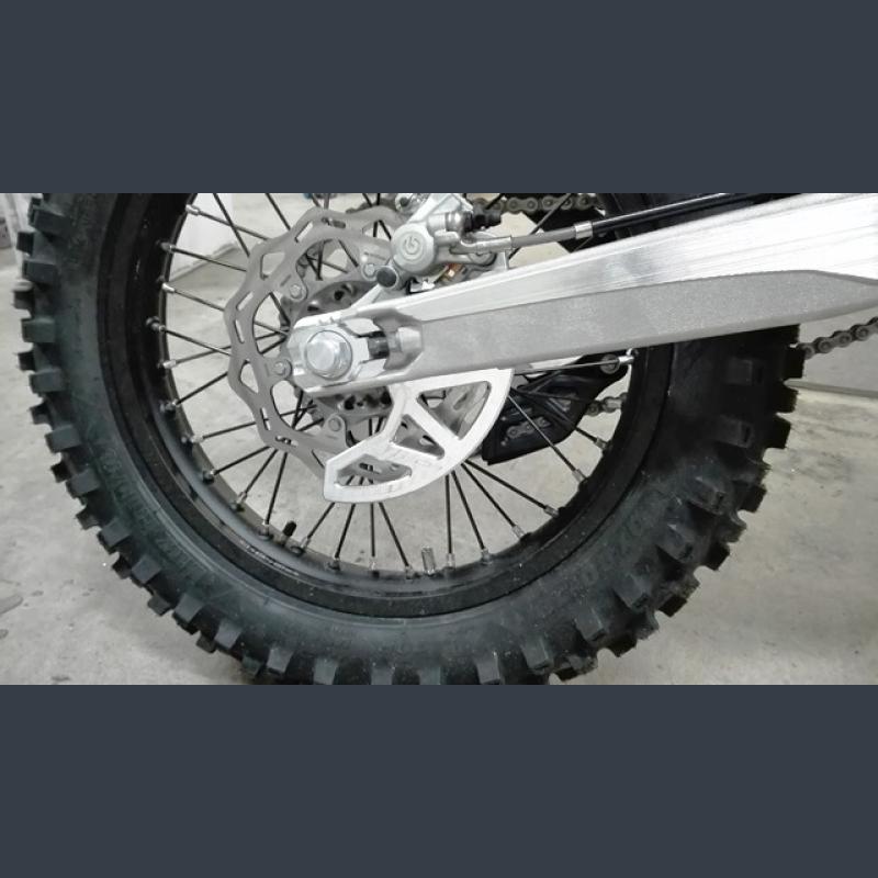 Ktm Rear Brake Disc Guard