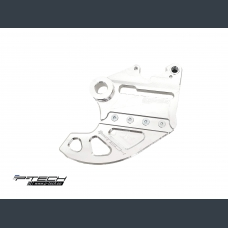 Rear brake disc guard for Gasgas