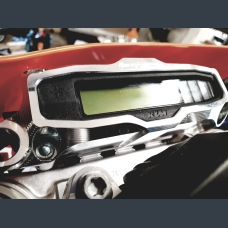 Speedo protector for EXC/XC KTM 2015-2021
