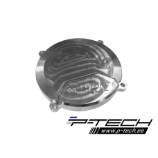 Clutch cover for Sherco.